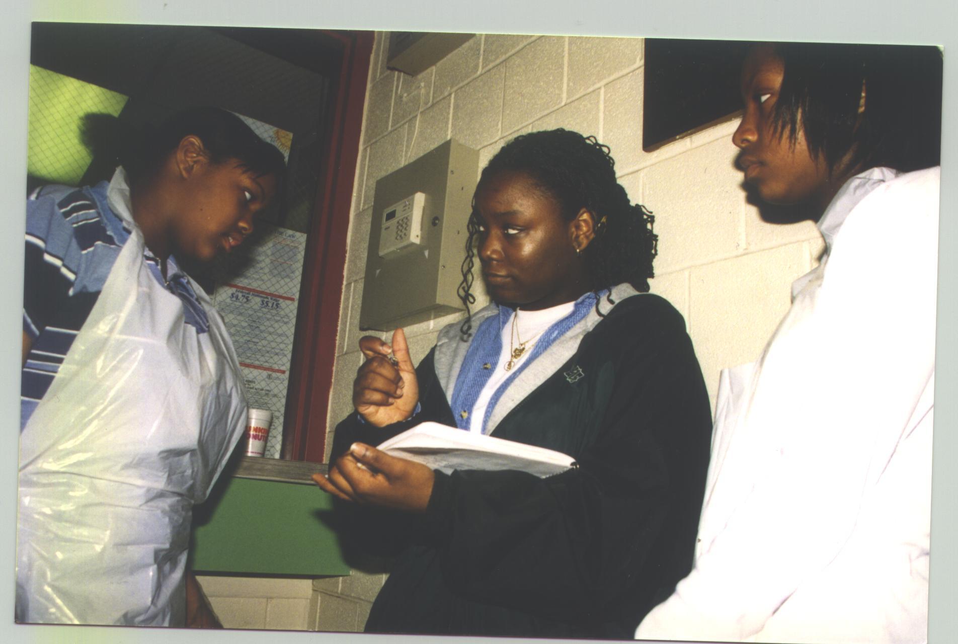 studentsinterviewing